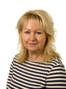 Astrid Brenner