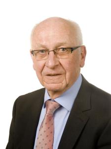 Heinz Haas