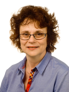 Ursula Wilmsen