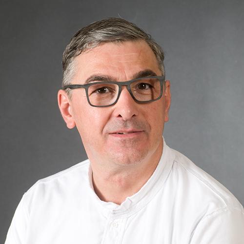 Markus Greissler